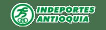 Indeportes logos-min