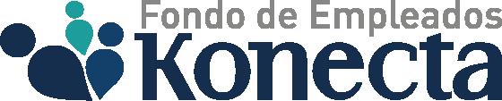 Logo empresa Konecta